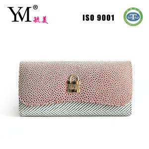 2014 Fashionable Hight Quality Cute Promotional Purse Wholesale (Q-061-4) pictures & photos