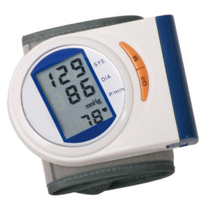 Digital Blood Pressure Monitor pictures & photos