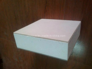 Polystyrene Sandwich Foam Board, Heat / Sound / Thermal Wall Insulation pictures & photos