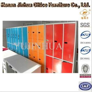 Steel Colorful Furniture Storage Cabinet