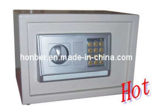 Digital Safe with Removable Shelf Inside (ELE-SC250D) pictures & photos