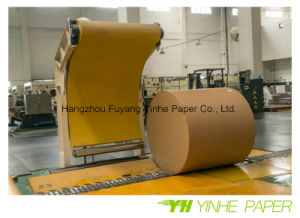 Cheap Price High Quality Coated Duplex Board Grey Back in Sheet pictures & photos