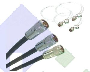 RF Jumper Cable (GKX-JUM1/2S-NMDM20)