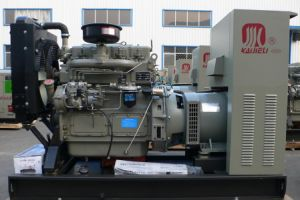 Weichai Diesel Generator Set (Open Type) pictures & photos