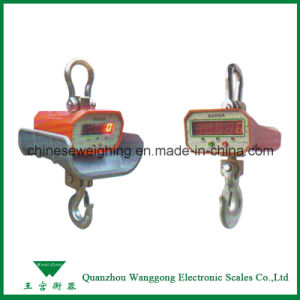 Digital Crane Scales for Hot Temperature Industries pictures & photos