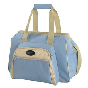 Diaper Bag for Handbags Designer with Feeding Set (CA0338-B)