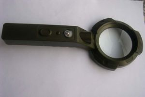 LED Hand Held Magnifier (MG600557) pictures & photos