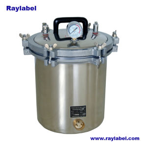 Portable-Type Sterilizer for Lab Equipments (RAY-SG46-280SA) pictures & photos