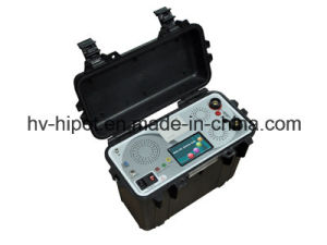 Automatic contact resistance tester GDHL-200 for vacuum circuit breaker and welding joints pictures & photos