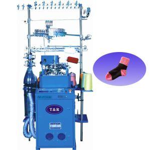 3.75inch Terry Socks Machine (3.75 TERRY MACHINE)