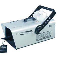 1200w Snow Machine (SSL-170)