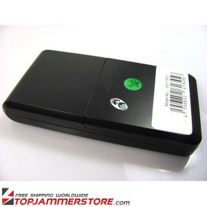 New Cellphone Style Mini Portable Cellphone Signal Jammer pictures & photos