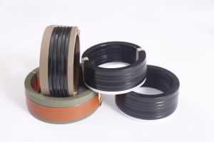 FKM, NBR or PTFE Hydraulic Packings and Seals pictures & photos