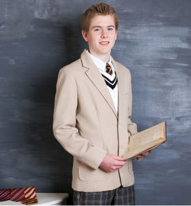 2014 New Design Primary School Uniform pictures & photos