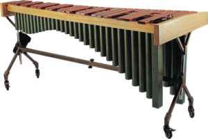 Concert Marimba pictures & photos