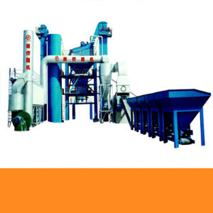 Bituminous Concrete Mixing Machine, Asphalt Mixing Plant, Asphalt Machine