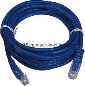 Pure Copper UTP Cat5e Patch Cable