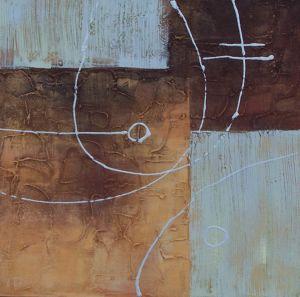 Oil Painting (GF006-1)