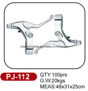 Strong Quality Full Alloy Brake Levers Pj-112 pictures & photos