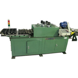 Continuous Feed Cutting Machine