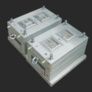 Switch Mould/OEM Molder/Design Service Provide/ (MM-015)