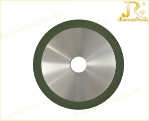 Vitrified Bond Diamond & CBN Grinding Wheel (1A1)