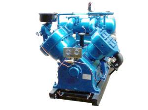 Cement Compressor (37kw) (V-6/8)