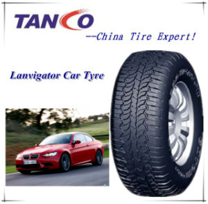 Lanvigator Car Tyre, Passenger Tyre pictures & photos
