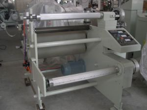 Single / Double Sided Adhesive Tape Lamination Machine pictures & photos