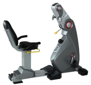 Certificated Commercial Recumbent Cycle (SK-9002RW) pictures & photos