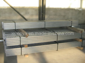 Light Steel Keel, Metal Drywall Stud Profile for Ceiling Channel pictures & photos