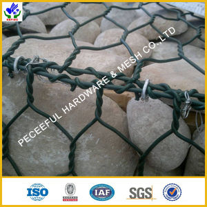 Hot Sale Gabion Box 2X1X1 (HPGB-0708) pictures & photos