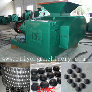 New Design High Efficient Ball Press Machine pictures & photos