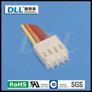 250b 2.5mm Pitch Connector Wire to Board pictures & photos