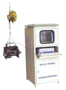 QD Series Pneumatic Marking Machines