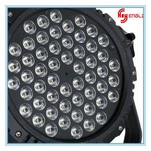 54PCS LED PAR Stage Lighting (HL-034) pictures & photos
