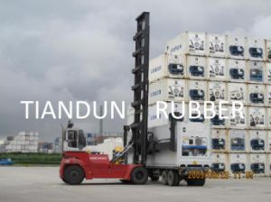 14.00-24 Empty Container Handler Tyre pictures & photos