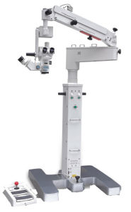 Brain & Neurological Surgical Operation Microscope (ASOM-5B) pictures & photos