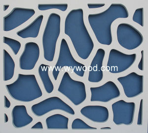 Carved Grille Decorative Panel (WY-12) pictures & photos