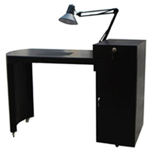 Manicure Table (WT-8606)