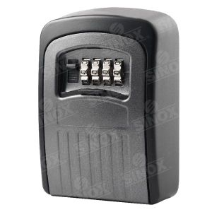 Wall Mount Version Hardware Lock Combination Lock Dials Storage Security pictures & photos