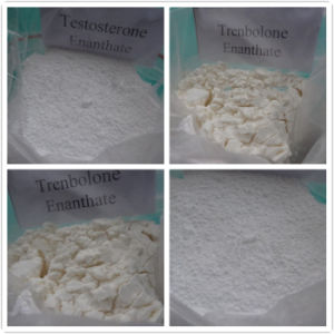 Powerful Bulking Steroid Powder Trenbolone Enanthate 10161-33-8 pictures & photos