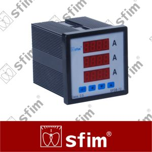 Sfdb Series Programmable Digital Combined Meter pictures & photos