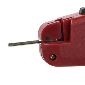 [Sinfoo] Durable Plastic Shoe Tag Pin Gun (SG-01-4) pictures & photos