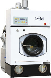 Drycleaning Machine (12kg) pictures & photos