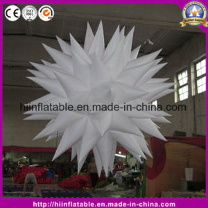Fantastic Decorations New Outdoor Decoration Stage Inflatable Star
