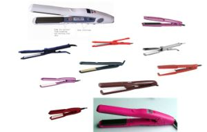 Hair Straightener (RS-L01)