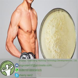 Muscle Building Steroids Trenbolone Hexahydrobenzyl Carbonate Powder for Body Building pictures & photos
