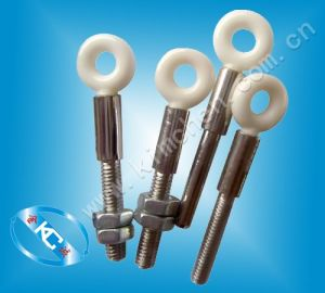 Loop Ceramic Guide with Screw for Winding Machinery pictures & photos