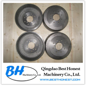 Brake Drums (Sand Casting - Grey Iron / Ductile Iron) pictures & photos